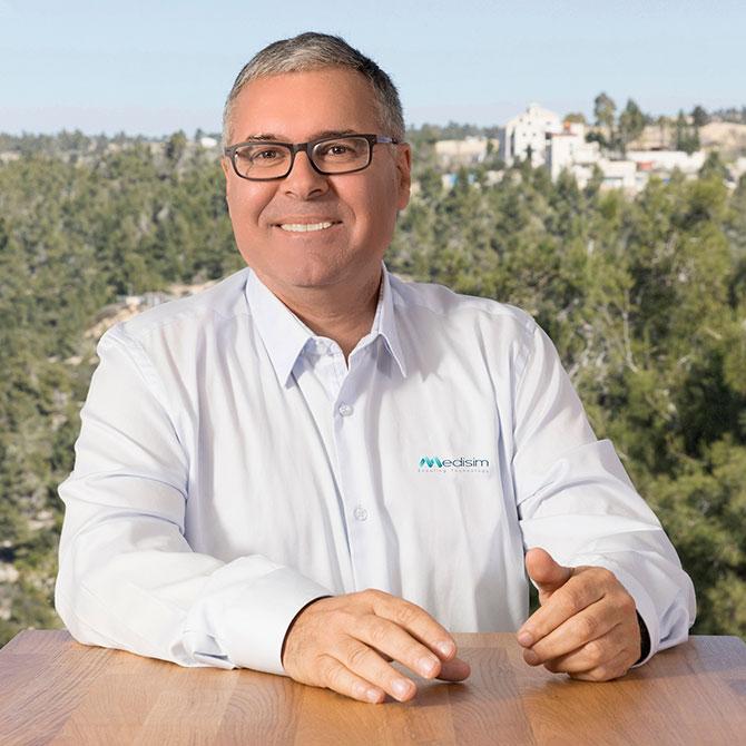 Moshe Yarden